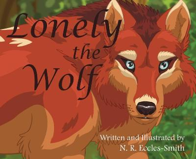 Lonely the Wolf