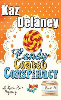 Candy Coated Conspiracy