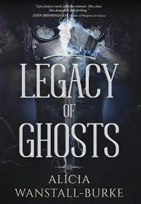 Legacy of Ghosts