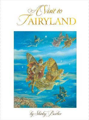 A Visit to Fairyland (lenticular edition)