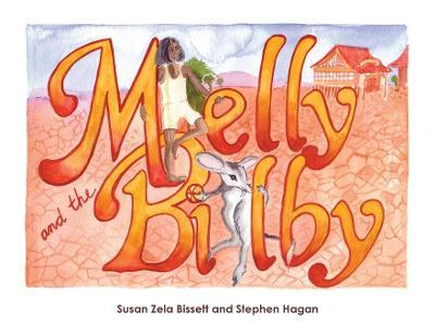 Melly and the Bilby