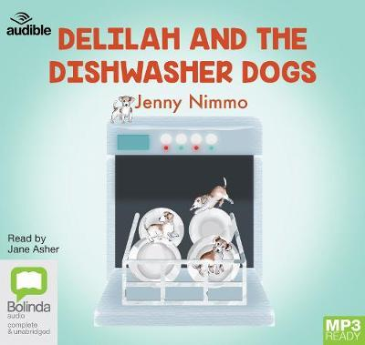 Delilah and the Dishwasher Dogs