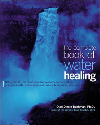 Complete Book Of Water Healing 2/E