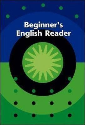 Beginner's English Reader Text