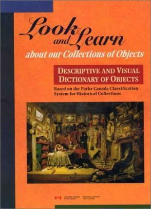 Descriptive & Visual Dictionary of Objects