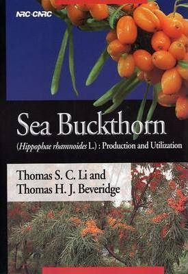 Sea Buckthorn (Hippophae Rhamnoides L): Production and Utilization
