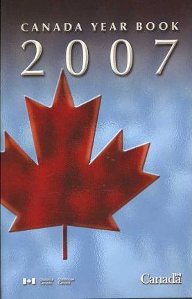 Canada Yearbook 2007