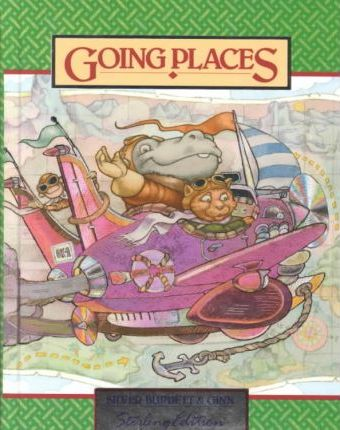 Going Places, Level 7