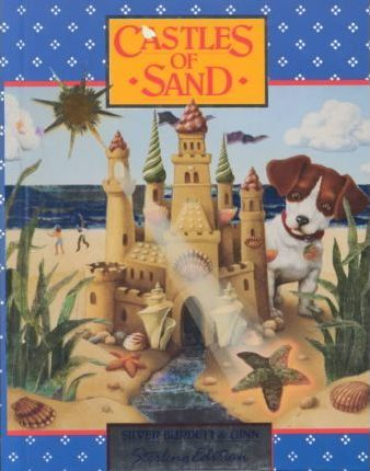 Castle of Sand, Level 8