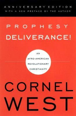 A description of cornel wests challenges for the american youth