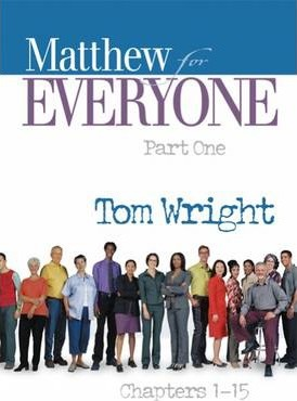 Matthew for Everyone Part One Chapters 1-15