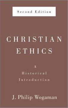 Christian Ethics, Second Edition