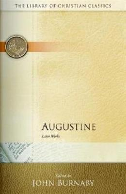Augustine : Later Works thumbnail