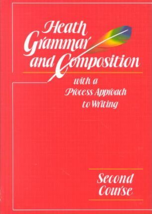 Heath Grammar and Composition