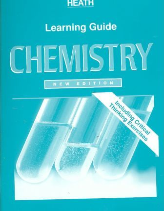Heath Chemistry Learning Guide