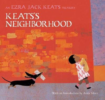 Keats's Neighborhood: an Ezra