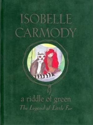 A Riddle of Green