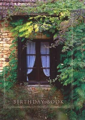 Images of France Birthday Book
