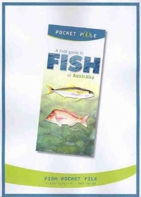 A Field Guide to Fish of Australia