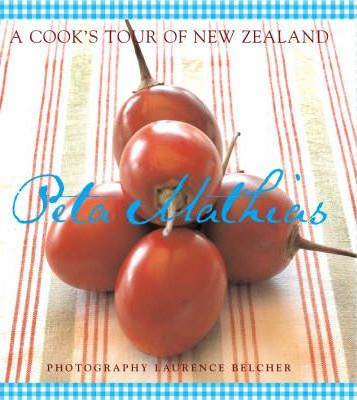 A Cook's Tour of New Zealand