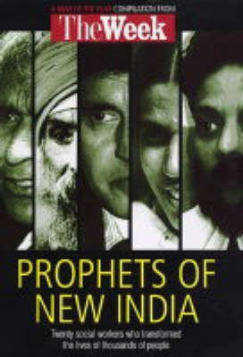 Prophets of New India