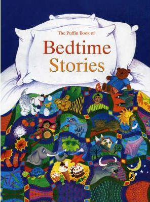 The Puffin Book of Bedtime Stories