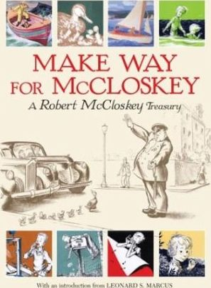 Make Way for McCloskey