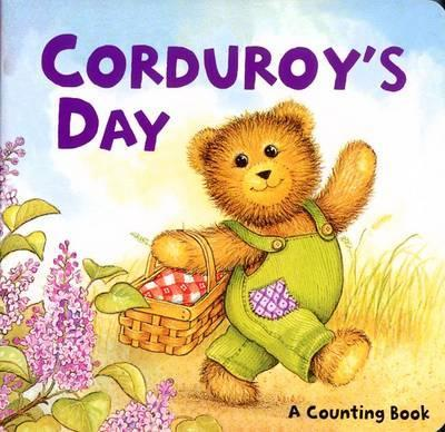 Corduroy's Day