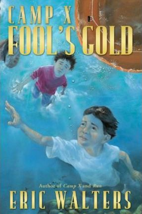 Fool's Gold : Eric Walters : 9780670065424