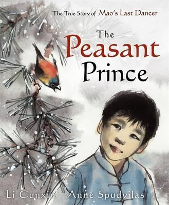 The Peasant Prince,