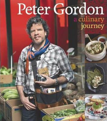 Peter Gordon  A Culinary Journey