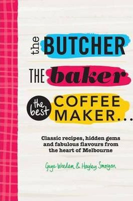 The Butcher, the Baker, the Best Coffee Maker...