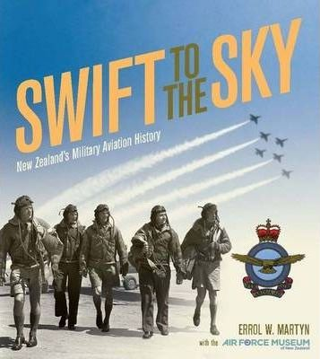 Swift to the Sky