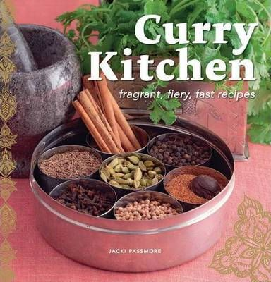 Curry Kitchen