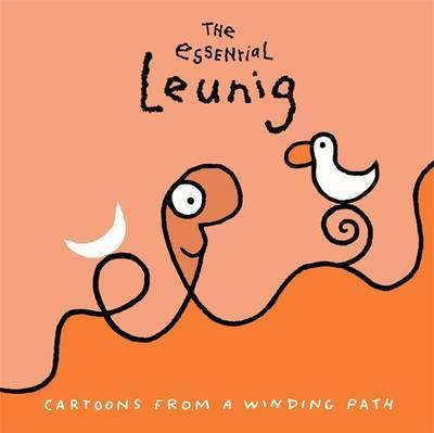 Essential Leunig Cartoons from a Winding Path,The