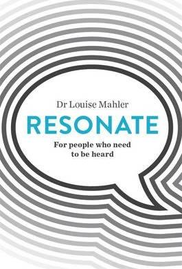 Resonate: For people who need to be heard