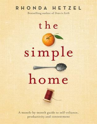 The Simple Home Cover Image