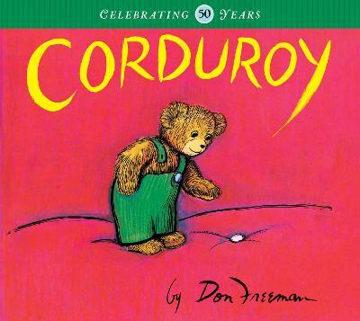 Freeman Don : Corduroy