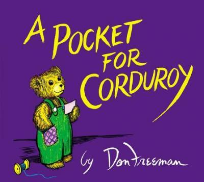 Pocket for Corduroy