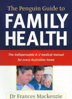 The Penguin Guide to Family Health
