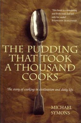 The Pudding That Took a Thousand Cooks