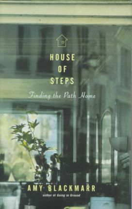 House of Steps  Adventures of a Southerner Removed to Kansas