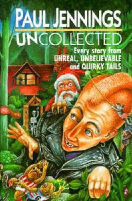 Uncollected: v.1