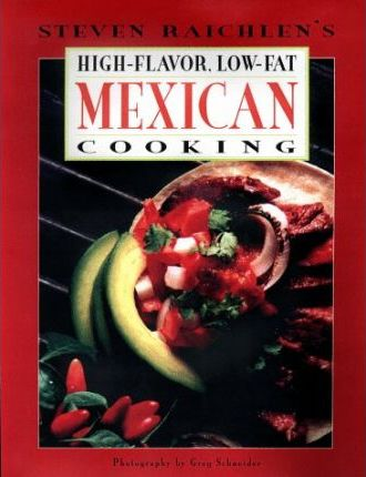 highflavor lowfat vegetarian cooking