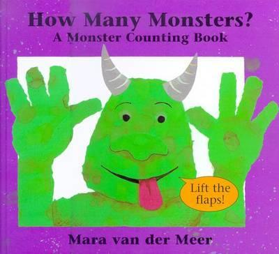 How Many Monsters?