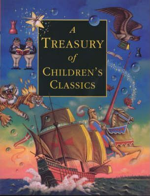 A Treasury of Children's Classics
