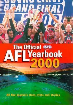 The Official Afl Yearbook 2000