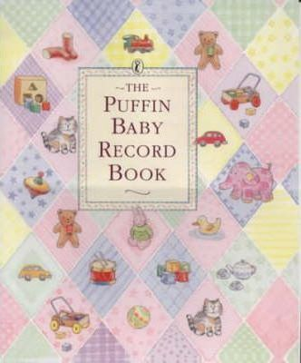 The Puffin Baby Record Book