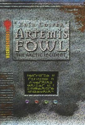 Artemis Fowl The Arctic Incident Ebook