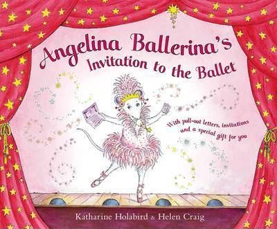 Invitation to the Ballet